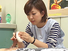 【エロ動画】ち○ぽ洗い屋のお仕事4のエロ画像