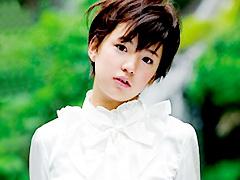 【エロ動画】芸能人 18歳と2ヶ月でAVデビュー あいださくらのエロ画像