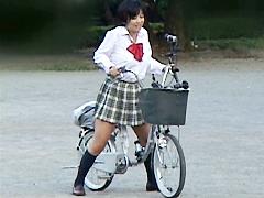 アクメ自転車がイクッ!! 華麗なる潮吹き戦歴の全て