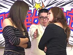 【エロ動画】女のいざこざSODが口喧嘩で解決します!!のエロ画像