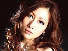 【エロ動画】超高級ソープ嬢 JULIAのエロ画像