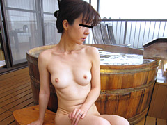 【エロ動画】旅、妻、セックスレス さえこ(32歳)のエロ画像