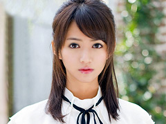 【エロ動画】麻生希 AV DEBUTのエロ画像
