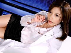 【エロ動画】誘惑美女の男狩り 横山美雪のエロ画像