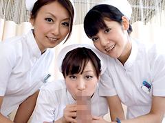 【エロ動画】童貞クリニック2のエロ画像