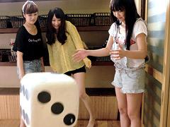 石和温泉 温泉で人生は波乱万丈だ!ゲーム