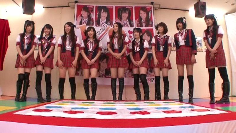 超選抜 国民的アイドルユニットに何度も中出ししよう