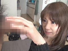 【エロ動画】秋野千尋40歳 愛の真性包茎チ○ポ巡りのエロ画像