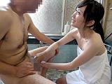 ち○ぽ洗い屋のお仕事12
