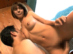 【エロ動画】久保田結衣 23歳 最終章 母乳噴出3SEXの人妻・熟女エロ画像