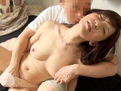 【エロ動画】相原ひとみ 37歳 デビュー第2章の人妻・熟女エロ画像