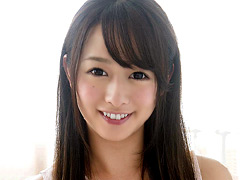 【エロ動画】白石茉莉奈×完全ガチンコ素人 童貞初挿入のエロ画像