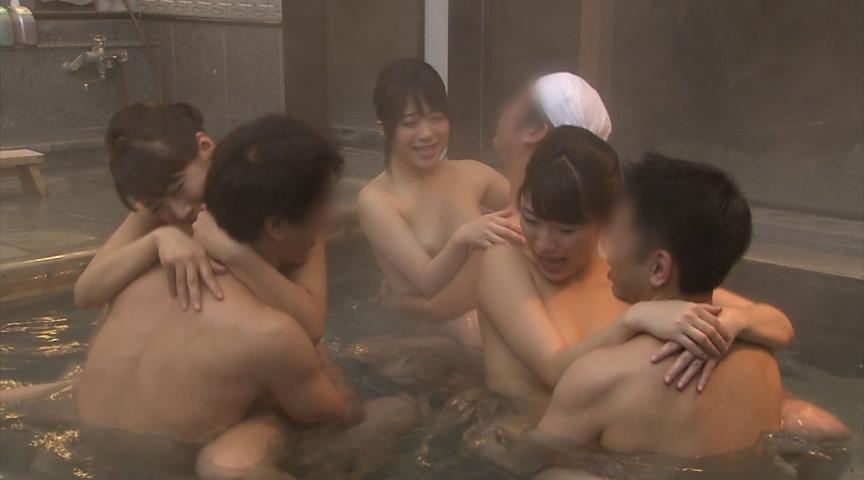 「常に性交」温泉旅館4 の画像10