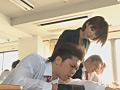 麻生希 電撃引退 女教師中出し輪姦レイプ 10