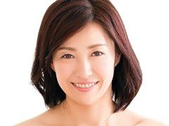 【エロ動画】清楚系人妻 谷原希美 38歳 AV Debutのエロ画像