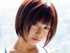 【エロ動画】お姉さんの高級ランジェリーに魅せられて… 紗倉まなのエロ画像