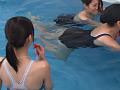 水泳インストラクター緊縛性奴隷 涼川絢音 1