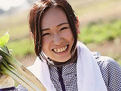 【エロ動画】女の悦びを求め股開く農家の嫁 丘野さくら 32歳 第3章のエロ画像
