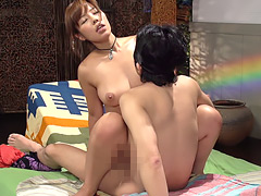 「常に性交」ビキニマッサージ3