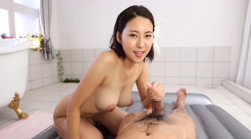 松下紗栄子が究極のおもてなし 超高級中出しソープ嬢