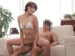 「常に性交」ビキニマッサージ5