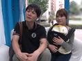 素人・AV人気企画・女子校生・ギャル サンプル動画:マジックミラー号 心優しい子持ちのママが素股奉仕2