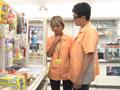 素人・AV人気企画・女子校生・ギャル サンプル動画:SODstar市川まさみとイク! 有名ロケ地バスツアー!