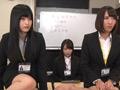 素人・AV人気企画・女子校生・ギャル サンプル動画:SOD女子社員 2017年度新卒5名 初めての挿入