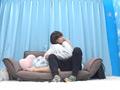 素人・AV人気企画・女子校生・ギャル サンプル動画:マジックミラー号 大学生男女がスマタチャレンジ!
