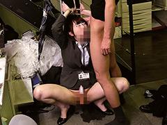 【エロ動画】SOD女子社員 絶頂!イキまくり会社説明会2017のエロ画像