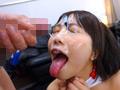 大量ぶっかけ解禁 53発 ALL顔射 戸田真琴