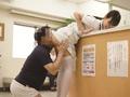 素人・AV人気企画・女子校生・ギャル サンプル動画:性欲処理専門 セックス外来医院15 看護学生の研修に密着