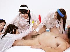 【エロ動画】SOD女子社員 美巨乳揃いの女子社員水泳大会2018のエロ画像