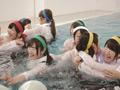 素人・AV人気企画・女子校生・ギャル サンプル動画:SOD女子社員 美巨乳揃いの女子社員水泳大会2018