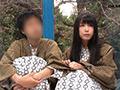 素人・AV人気企画・女子校生・ギャル サンプル動画:マジックミラー号で下車したガードの固い素人娘2