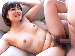 西村有紗 41歳 最終章 生SEXで自らお願いする膣奥中出し