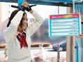 素人・AV人気企画・女子校生・ギャル サンプル動画:マジックミラー号作品集 若気の至りで乗車した女子○生