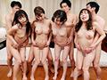祝第2回開催 全裸婚活パーティー 倉多まお,妃月るい,宮村ななこ,三原ほのか