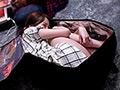 (45cm×25cm×45cm)のデリバリーバッグに女子を詰め込み 松本いちか
