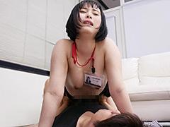 SOD女子社員 浅井心晴 ピタパンSEX即ハメ4本番