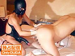【エロ動画】奴隷市場 肛拡絵巻 No.7のエロ画像