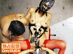 【エロ動画】仮面 修羅の淫欲5のエロ画像