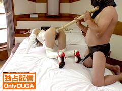 【エロ動画】妖美皮膚 スキンドール2のSM凌辱エロ画像