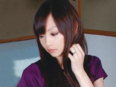 【エロ動画】ドスケベな人妻との不倫はいかがですか? 堀口奈津美のエロ画像