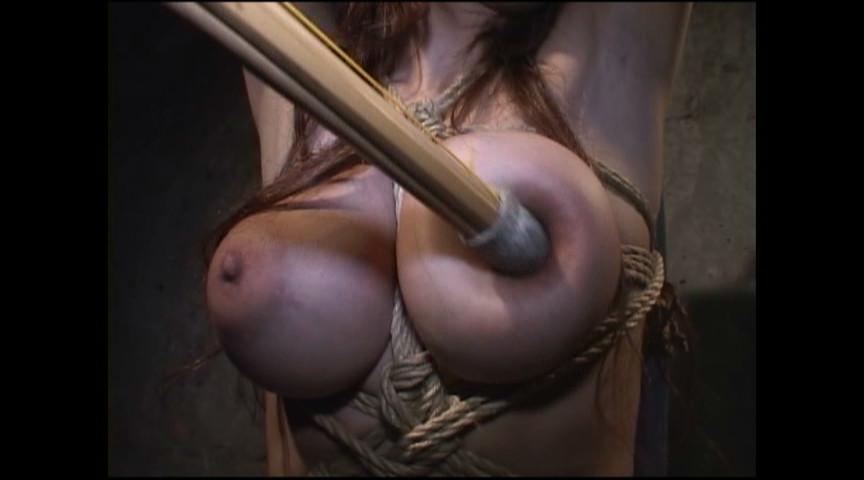 有名な「乳吊り緊縛」の傑作3つをまとめてみた