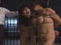 ERO Twitter | 三段腹、垂れ乳のだらしない熟女の全裸調教03サムネイム10