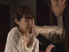 【エロ動画】お仕置きビンタ〜女同士のうらみつらみ〜のエロ画像