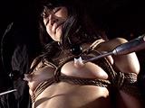 乳首ポンプで吸引され肥大化した乳首たち1 【DUGA】