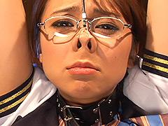 【エロ動画】鼻マニアちょっとこい2のエロ画像