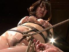 【エロ動画】股縄伝説5のエロ画像
